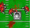 Generic Defense Game